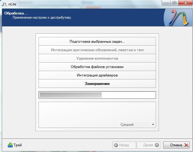 комплект драйверов для windows xp