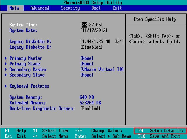 windows xp перезагружается при загрузке