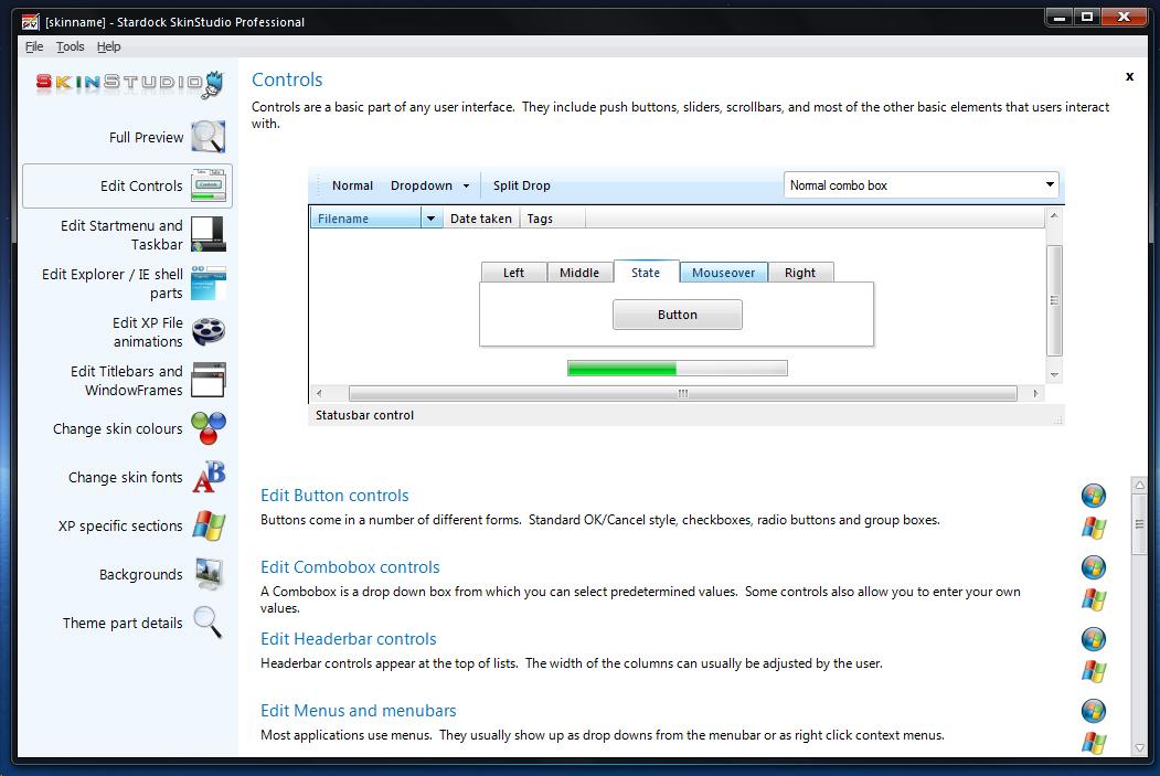windows xp меню загрузки