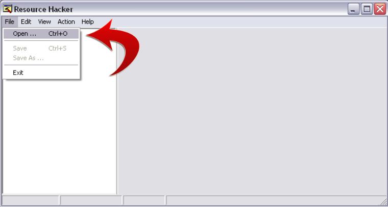 экран приветствия для windows xp