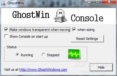 прозрачные окна в windows 7