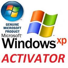 windows xp требует активацию