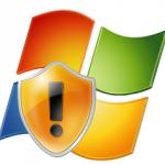 как удалить обновления Windows 7