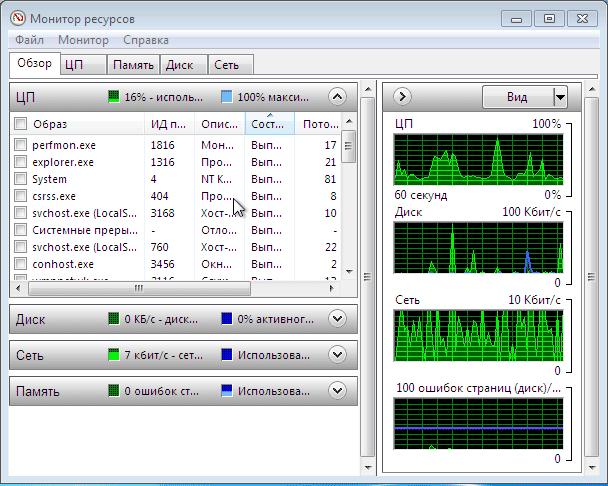 windows 7 для ноутбука