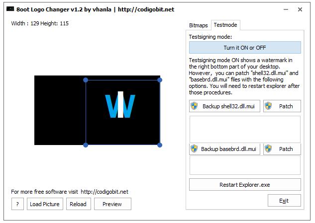 windows 8 экран приветствия