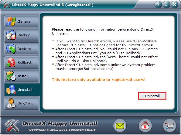 обновить directx для windows 8